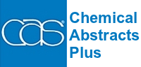Indexed by Chemical Abstracts Plus